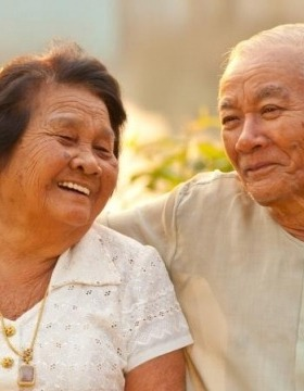 Determinants of health and well-being among older persons in the Philippines