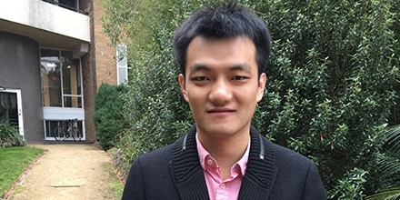 Hanbo Wu accepted to European Doctoral School of Demography
