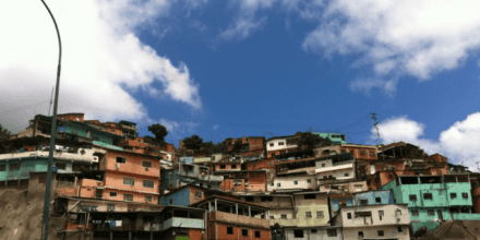 Life expectancy shows the devastating impact of homicides in Latin America