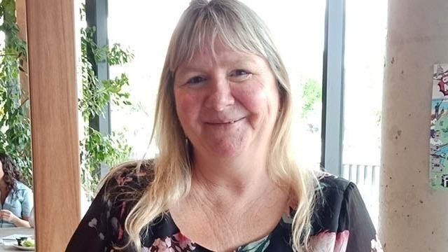 Farewell Louise Sims