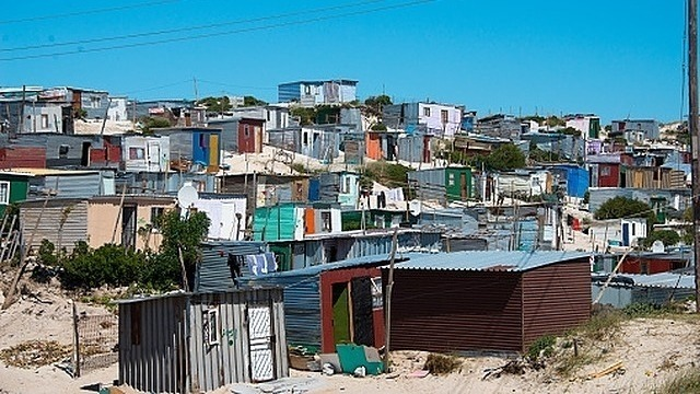 Measuring individual-level multidimensional poverty in South Africa