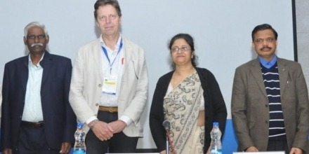 Indian Association for Social Sciences and Health organises Prof John Caldwell memorial lecture