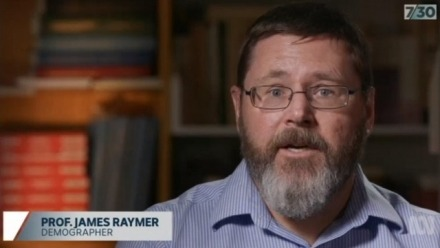 In the media: Prof James Raymer on proposed cut to permanent migrant visas
