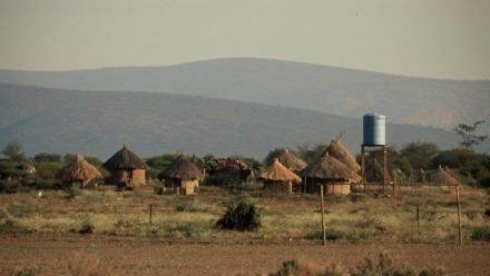 Social aspects of educational mobility in rural South Africa