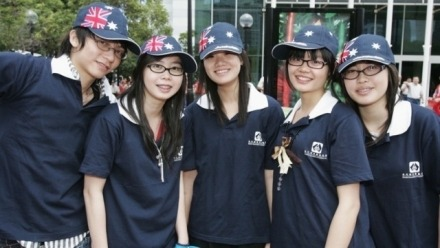 Spatial Integration of Mainland Chinese Immigrants in Australia