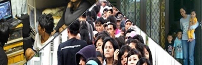 The greater Jakarta transition to adulthood longitudinal survey