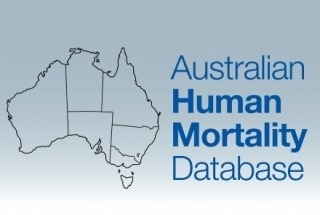Australian Human Mortality Database