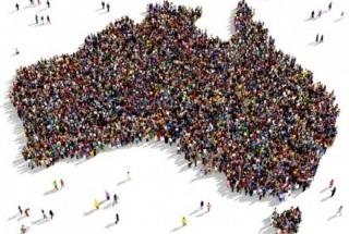 Australian Demographic Statistics