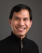 Dr Jeofrey Abalos