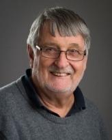 Dr Gordon Carmichael