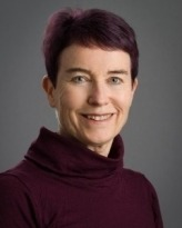 Professor Heather Booth