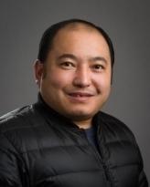 Tshering Jamtsho