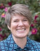 Professor Ann Evans