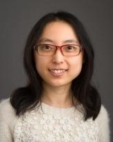 Ms Nan Liu