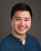 Mr Shao-tzu Yu