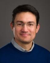 Associate Professor Vladimir Canudas-Romo