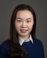 Ms Xujing Bai